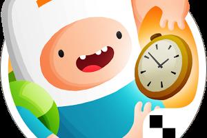 Adventure Time: Wizard Battle
