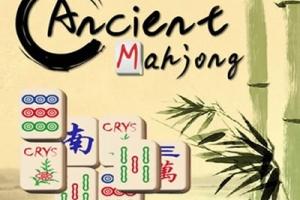Altes Mahjong