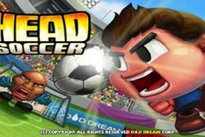 Big Heads Soccer