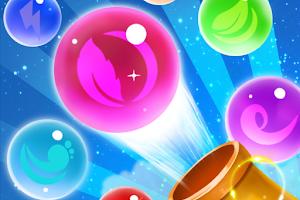 Bubble Shooter Pro