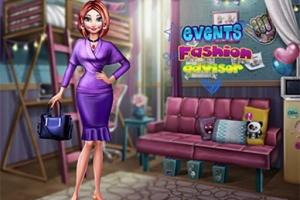 Events Fashion Advisor