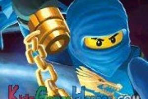 Lego Ninjago: Ninja Day