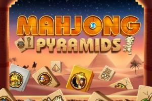 Mahjong Pyramiden