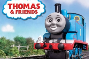 Thomas And Friends: Steam Team Relay